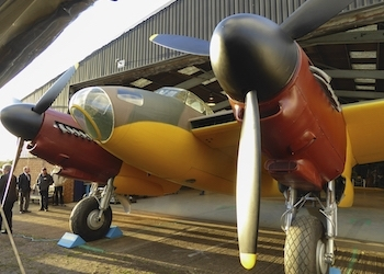 de-havilland-aircraft-museum-1